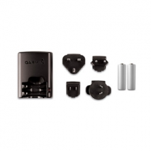 Rechargeable NiMH Battery Kit by Garmin