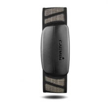Garmin Soft Strap Premium Heart Rate Monitor by Garmin in Arcata Ca