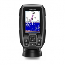 Garmin STRIKER™ 4, With Dual-beam Transducer by Garmin in Florence Al
