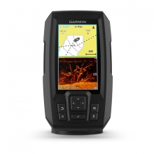Garmin STRIKER™ Plus 4cv by Garmin in Anchorage Ak