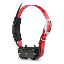 Garmin TB 10 Dog Device, Red Collar