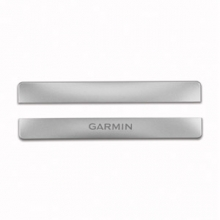 Garmin Top and Bottom Snap Covers (VHF 300 Active Speaker), Silver by Garmin in Phoenix AZ