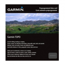 Garmin TOPO Canada - Central, March 09 by Garmin in Grand Junction Co