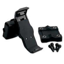 Universal scooter mount by Garmin