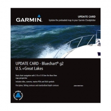Garmin US+Great Lakes Detail Map by Garmin in Campbell Ca