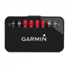 Garmin Varia™ Rearview Radar Tail Light, Worldwide by Garmin in Morgan Hill Ca