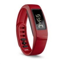 Garmin vívofit® 2, Red Best Buy Exclusive by Garmin