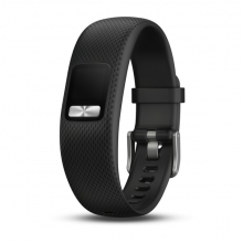 Garmin vívofit® 4 Bands, Black (Small/Medium) by Garmin