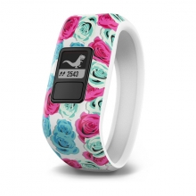 Garmin vívofit® jr., Real Flower