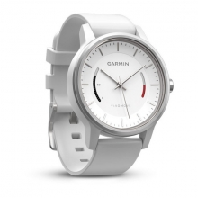 vivomove Sport, White with Sport Band by Garmin in Marshfield WI