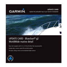 Garmin WorldWide Marine Detail by Garmin