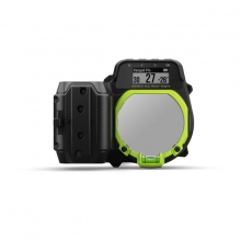 Garmin Xero™ A1i Bow Sight, Left-handed Auto-ranging Digital Sight with Dual-color LED Pins by Garmin in Carlsbad CA