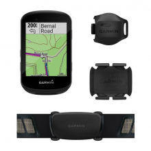 Edge 530 Bundle by Garmin