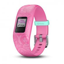 vivofit jr. 2, Adjustable, Princess, Pink by Garmin in Marshfield WI