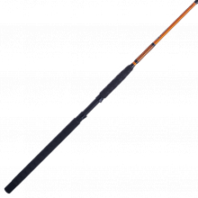 Catfish Special Spinning Rod | 2 | F | 8' | 10-30lb | Model #USSPCATSPEC802MH by Ugly Stik