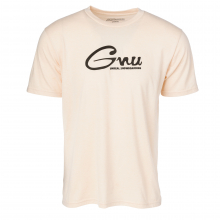 Gnu Script Tee by Gnu in Anchorage Ak
