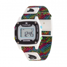 Shark Classic Mini Clip Since '81 Mini Neon Wave by Freestyle Watches