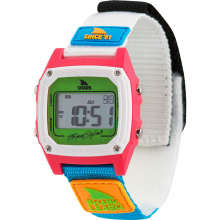 Shark Classic Leash Since '81 Neon 2.0 by Freestyle Watches