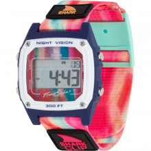 Sage Erickson Shark Classic Clip Rainbow Sorbet by Freestyle Watches