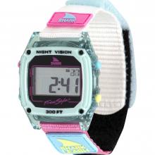 Caroline Marks Shark Classic Leash Clr Blu Sky by Freestyle Watches