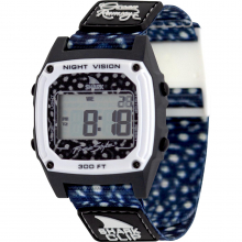 Ocean Ramsey Shark Classic Clip Whale Shark by Freestyle Watches