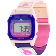 Shark Classic Clip Pink Lemonade by Freestyle Watches