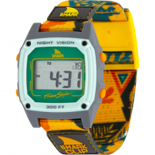 Shark Classic Clip Tribal Sunset by Freestyle Watches