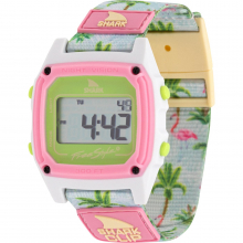 Shark Classic Clip Flamingo Sunrise** by Freestyle Watches