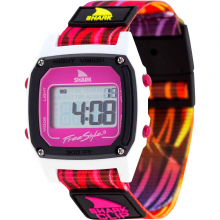 Shark Classic Clip Fire by Freestyle Watches