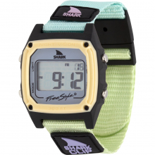 Shark Classic Clip Green Tea by Freestyle Watches in Marshfield WI