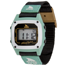 Shark Classic Clip Gold/Black by Freestyle Watches in Squamish BC