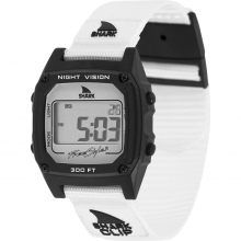Shark Classic Clip Monochrome by Freestyle Watches in Marshfield WI