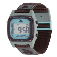 Shark Classic Clip Grey/Blue by Freestyle Watches