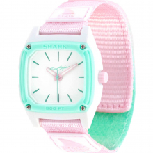 Shark Classic Leash Analog Seafoam by Freestyle Watches
