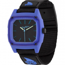 Shark Classic Clip Analog Midnight Blue by Freestyle Watches