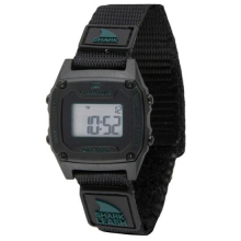 Shark Mini Leash Black by Freestyle Watches in Marshfield WI