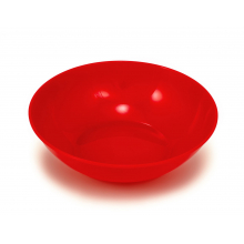 Cascadian Bowl- Red