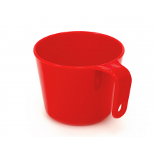 Cascadian Cup- Red