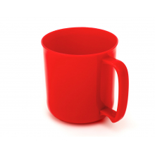 Cascadian Mug- Red by GSI Outdoors
