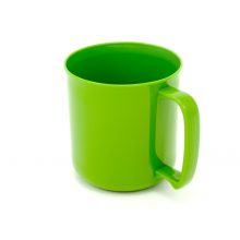 Cascadian Mug- Green by GSI Outdoors