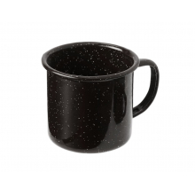 12 Fl. Oz Cup Black by GSI Outdoors