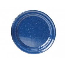 """10"""" Plate- Blue by GSI Outdoors"""