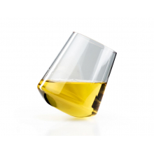 Stemless White Wine Glass by GSI Outdoors in Loveland CO