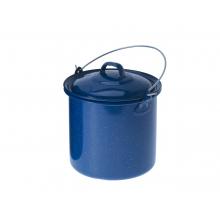 3.5 Qt. Straight Pot W/ Lid- Blue by GSI Outdoors