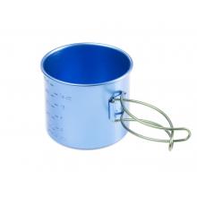 Bugaboo 20 Oz Bottle Cup Blue