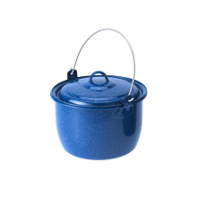 4.25 Qt. Convex Kettle- Blue by GSI Outdoors