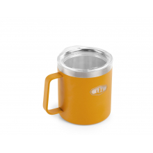 Glacier 15 Oz Camp Cup Mineral Yell by GSI Outdoors