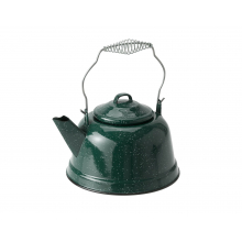 Tea Kettle- Green