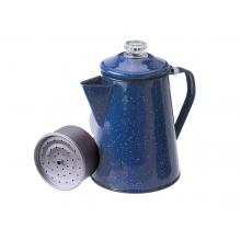 12 Cup Percolator- Blue