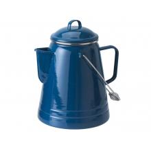 36 Cup Coffee Boiler- Blue
